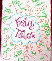 Writers Write Fairy Tales!