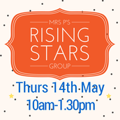 Rising Stars Group