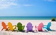 Beach Vacation Package: 20 Postings
