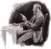 Elias Openshaw