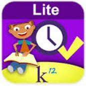 K12 Time Reading Practice Lite