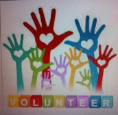Local Volunteering Opportunity