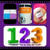 THRIVE EXPERIENCE INSTRUCTIONS!