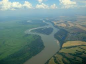 What are the 3 longest rivers in the world?