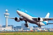 KLM / De Kuijer-arrest