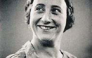 Edith Frank (Anne's Mum)
