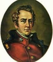 William Travis
