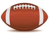 No Football or Football Games