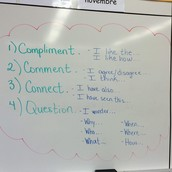 Commenting on Student KidBlog Posts
