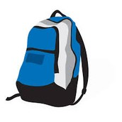 Back Pack Zac is Back