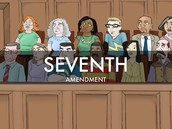 Example Picture of the Seventh amendment