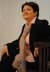 Կարինե Քարամյան
