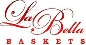 La Bella Baskets believes in the power of giving.