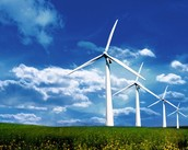 Wind (renewable)