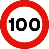 Hundreds