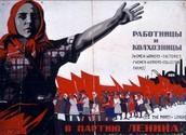 Russian Revolution - 1917