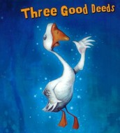 Three Good Deeds Vivian Van Velde
