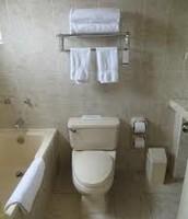 El cuarto de bano