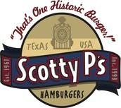Andrews Spirit Night @ Scotty P's (Custer & Parker)