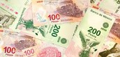 The Mexican Currency: Peso