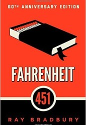 Fahrenheit 451: The Dangers of Technology
