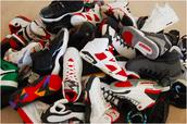 """Air Jordan """"Jordans"""""""
