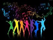 All-School Finale Dance
