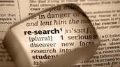 Tip #2: Research!