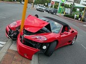Prevent this from happening. Come and get your car tuneup from us!