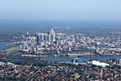 Suburbs to City