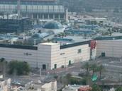 Malha Mall, Jerusalem