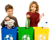 Go to this website http://www3.epa.gov/recyclecity/ What did you learn from it?