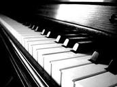 I Play Piano...