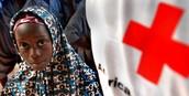 Red Cross Helping People