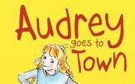 AUDERY GOES TO TOWN