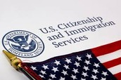 What is Naturalization?