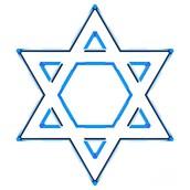 A Jewish Star