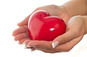 WEEKLY THEME: You've Gotta Have a HEART!