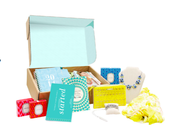 Your business in a box - everything you need to get started