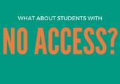 No access?