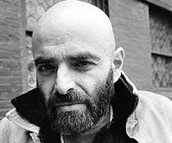 Meet the Author: Shel Silverstein