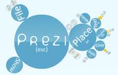 What is Prezi?