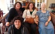 Nanny's 85th Birthday - 2013