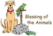 BLESSING OF THE PETS, 10/2