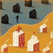 Separation of the Hispanics and Locals