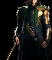 El traje negro, verde, y oro