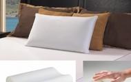 Enhance Contour Memory Foam Pillow