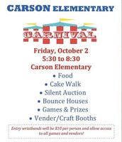 Carson Carnival