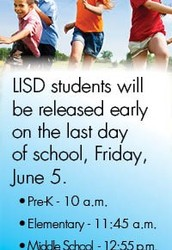 Last Day Of School Dismissal