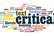 Literacy and Critical Thinking